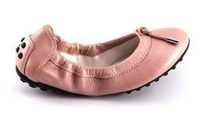 Tod's Girl Ballerinas.