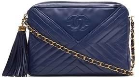 Banana Republic LUXE FINDS | Chanel Medium Camera Bag