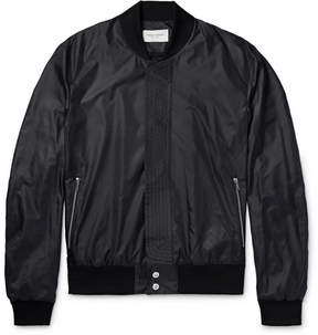Public School Shell Bomber Jacket
