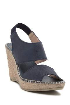 Andre Assous Reese Wedge Sandal