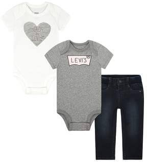 Levi's Girl's Active Sets