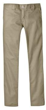 Dickies Boys' Skinny Straight Pants