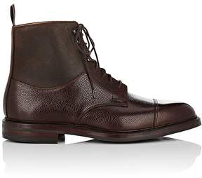 Crockett Jones Crockett & Jones Men's Keswick Leather Boots