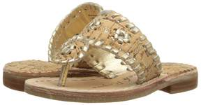 Jack Rogers Miss Napa Valley Women's Sandals