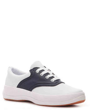 Keds Girls School Days Youth Sneaker