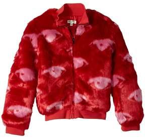 Kenzo Smooth Jacket