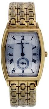 Breguet Heritage 3670BA/12/ABO 18K Yellow Gold 29mm x 35mm Watch