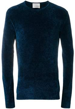 Laneus knitted sweater
