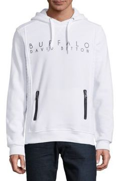 Buffalo David Bitton Faltimo Pullover Hoodie