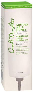 Carol's Daughter Mimosa Hair Honey Clarifying Scalp Treatment