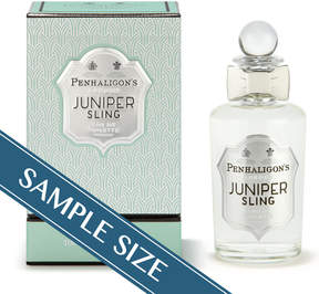 Penhaligon's Sample - Juniper Sling EDT by 0.7ml Fragrance)