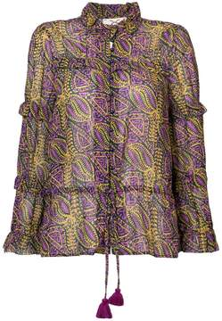 Figue Zola blouse