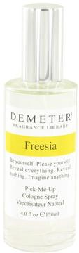 Demeter by Demeter Freesia Cologne Spray for Women (4 oz)
