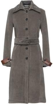Messagerie Overcoats