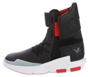 Y-3 2016 Noci 0003 High-Top Sneakers w/ Tags