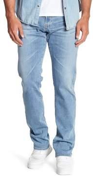 AG Jeans Graduate Slim Fit Jeans