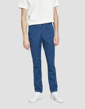 Norse Projects Aros Slim Light Stretch Pant in Anodized Blue