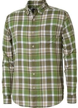 Royal Robbins Painted Canyon Plaid Long Sleeve Shirt (Men's)