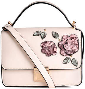 H&M Shoulder bag - Beige