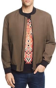 HUGO Bronz Bomber Jacket