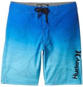 Hurley Phantom 30 Boardshorts (Big Kids)