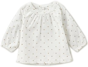 Robeez Baby Girls Newborn-24 Months Long-Sleeve Top