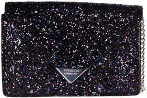 Rebecca Minkoff Molly Glittered Shoulder Bag - 501P - STYLE