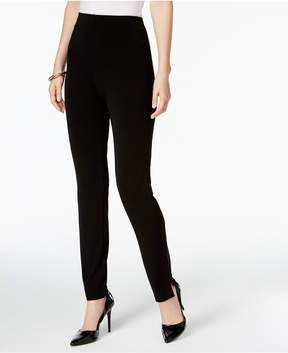Alfani Slim-Leg Pants, Created for Macy's