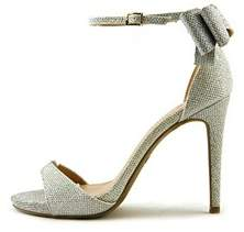 Zigi Women's Remi Ankle Strap Dress Sandals.