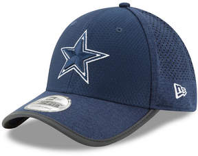 New Era Boys' Dallas Cowboys Training 39THIRTY Cap