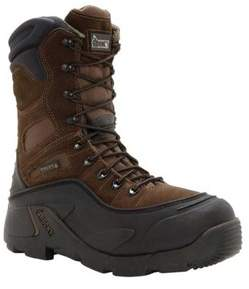Rocky Men's Blizzardstalker 9 Steel Toe 7465 Boot.