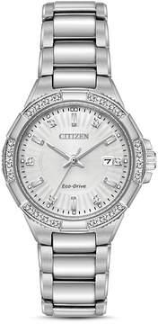 Citizen Riva Watch, 30mm