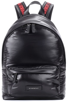 Givenchy Faux-leather backpack
