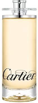 Cartier Eau de Eau de Parfum 6.7 oz.