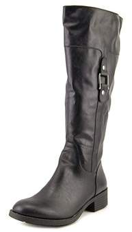 Style&Co. Style & Co. Womens Astarie Closed Toe Knee High Riding Boots.