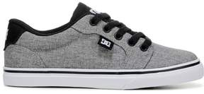 DC Kids' Anvil TX SE Skate Shoe Pre/Grade School