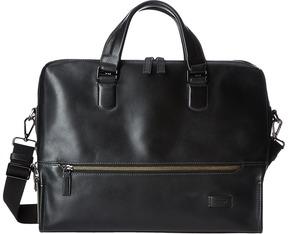 Tumi Harrison - Horton Double Zip Brief Briefcase Bags