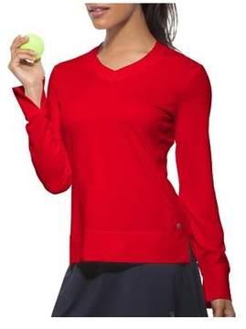 Fila Women's Core Long Sleeve Top