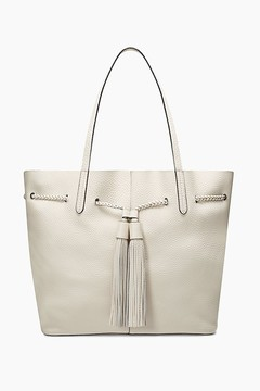 Rebecca Minkoff Unlined Drawstring Tote - GOLD - STYLE