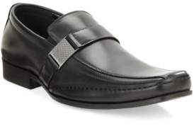 Kenneth Cole Reaction Money Down Bicycle Toe Loafers
