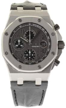 Audemars Piguet Royal Oak Offshore 26470ST.OO.A104CR.01 Stainless Steel Automatic 42mm Mens Watch
