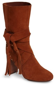See by Chloe Women's Dasha Bootie