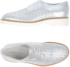 Guardiani Sport Lace-up shoes