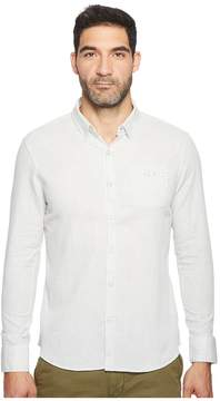 7 Diamonds Myth Long Sleeve Shirt Men's Long Sleeve Button Up