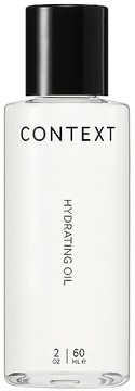 Context Travel Hydrating Oil