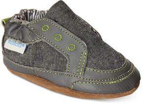 Robeez Stylish Steve Shoes, Baby Boys (0-24 months)