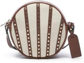 Sole Society Aira Studded Crossbody Bag