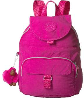 Kipling Queenie Bags - VERY BERRY - STYLE