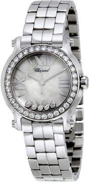 Chopard Happy Sport Ladies Watch