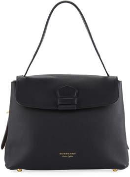 Burberry Calf Leather Handbag